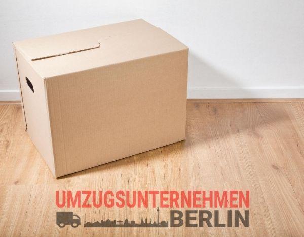 Umzugskartons Berlin