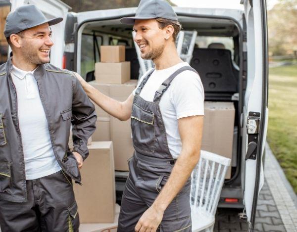 Billige Umzugsfirmen Angebote sichern und stressfrei umziehen