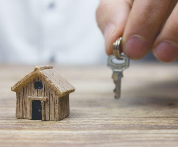 Deine Wohnung - deine neue Verantwortung