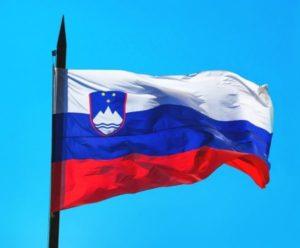 Umzug nach Slowenien