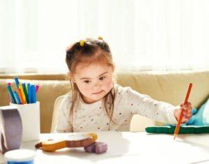 Umziehen mit behindertem Kind oder Angehörigen