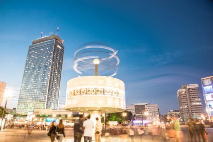 Umzug Berlin Mitte