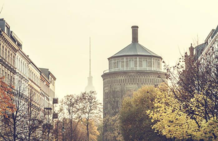 Umzug Berlin-Pankow Prenzlauer Berg