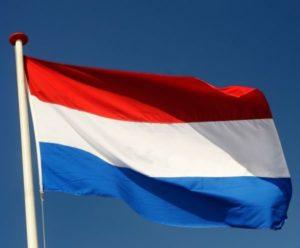 Umzug in die Niederlande