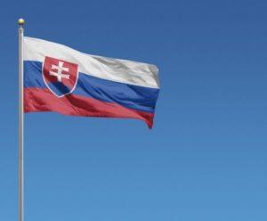 Umzug in die Slowakei