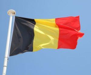 Umzug nach Belgien mit einer Umzugsfirma