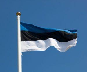 Umzug nach Estland
