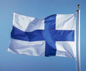 Umzug nach Finnland