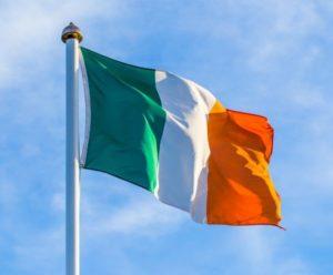 Umzug nach Irland