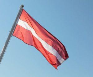 Umzug nach Lettland