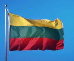 Umzug nach Litauen mit einer Umzugsfirma