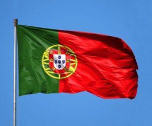 Umzug nach Portugal