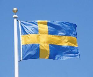 Umzug nach Schweden mit einer Umzugsfirma