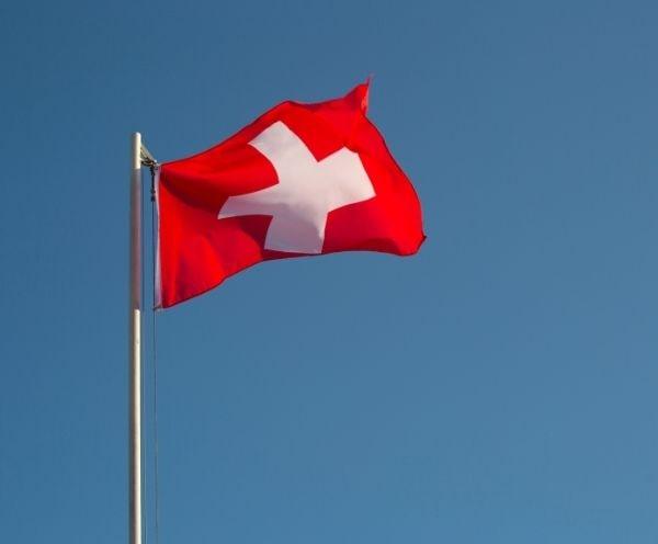 Umzug nach die Schweiz