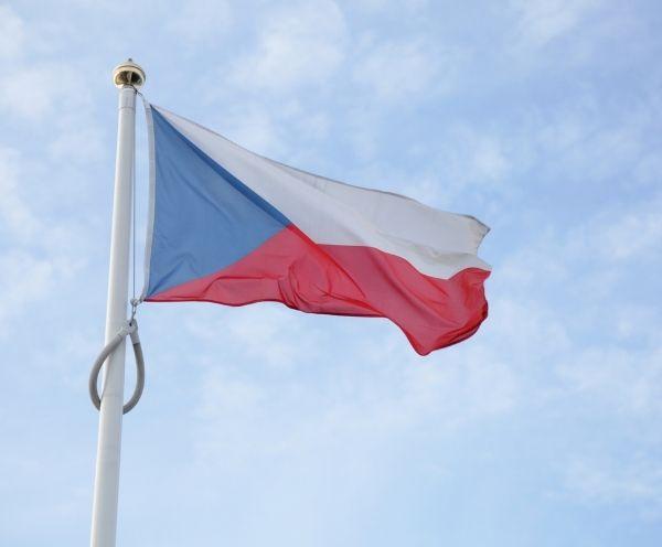 Umzug nach Tschechien