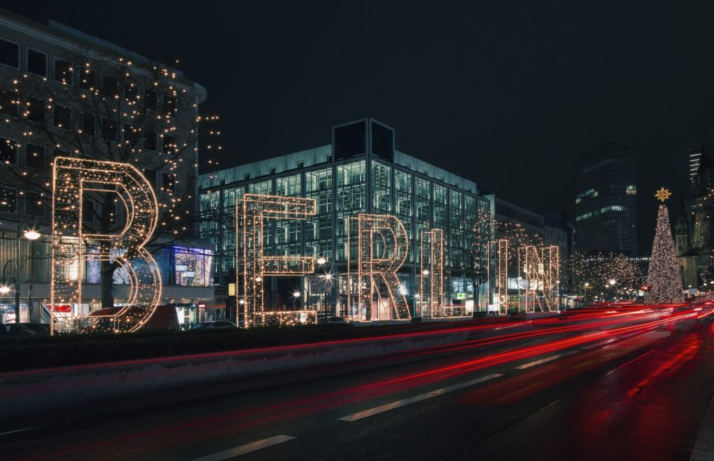 Umzugsunternehmen Berlin Charlottenburg-Wilmersdorf