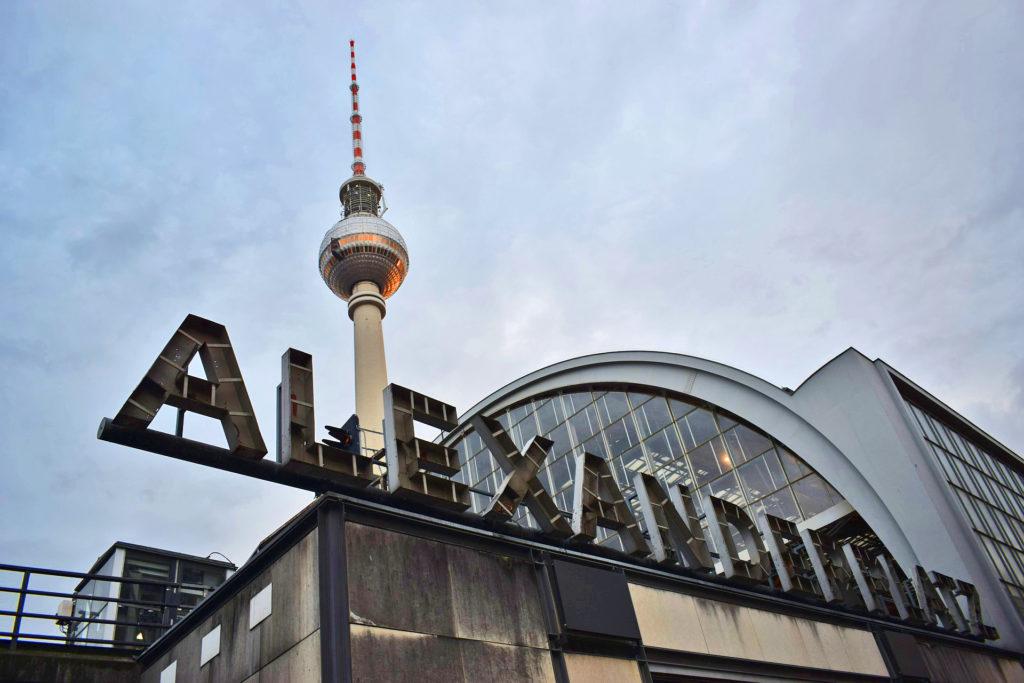 Umzugsunternehmen Berlin Mitte