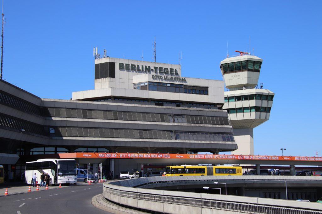 Umzugsunternehmen Berlin Reinickendorf Tegel