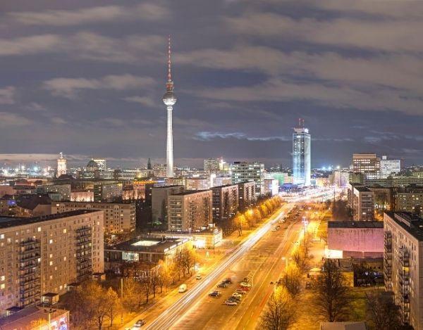 Umzüge nach Berlin können Stressfrei verlaufen