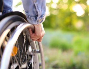 Zuschuss Umzug schwerbehinderte